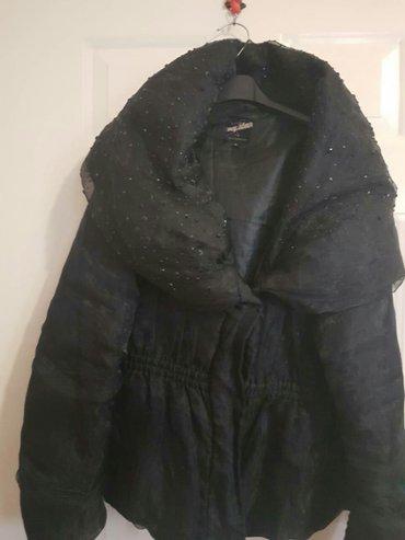 Ostala ženska odeća | Srbija: Nova zimska jakna moderne kragne koja je i kapuljaca