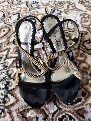 Личные вещи - Ала-Тоо: Туфли