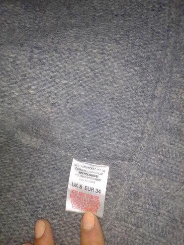 Dzempercic, koji moze da se nosi i preko neke bluze ili tanje jaknice