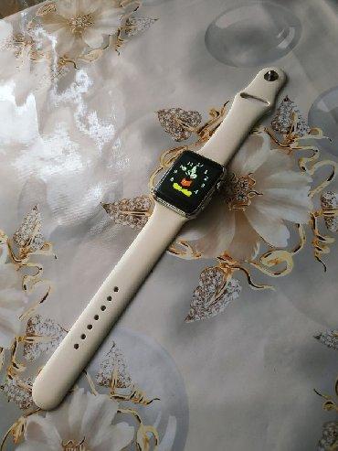 apple watch 2 в Кыргызстан: Копия часов Apple Watch series 2 Называются smart watch IWO 2 В хороше