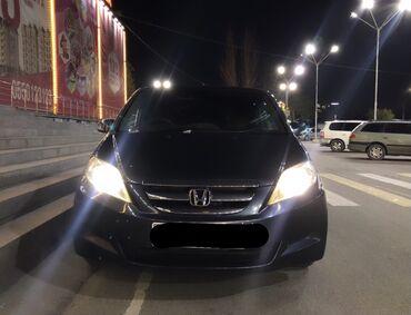 прицеп автомобильный легковой в Кыргызстан: Honda Edix 1.7 л. 2004 | 240000 км