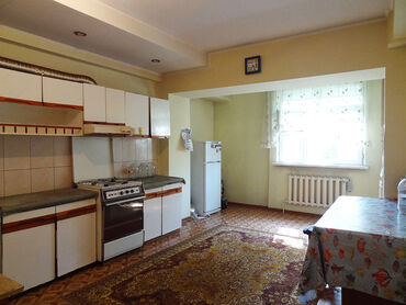 cisternu 5 kub в Кыргызстан: Продается квартира: 5 комнат, 112 кв. м