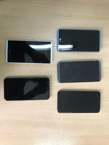 сенсорные плиты на кухню в Кыргызстан: LG состояние б/у  Не дорого, датчик пальцев имеется