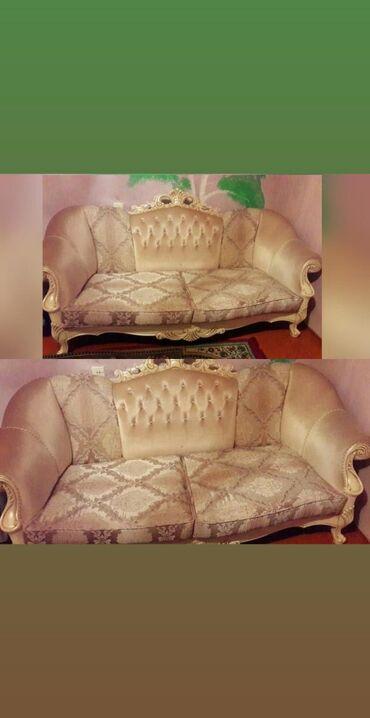 Künc divan Turkiye istehsalıdır.1500manata alinib. 1200manata satilir