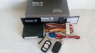** novi model daljinca(prelepog dizajna) od beara , dk-ld-009-058 **  - Krusevac