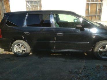 Honda Odyssey 2.3 л. 2002 | 30000 км