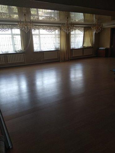 Сдается 6комнатная квартира в районе Ташрабат в Бишкек