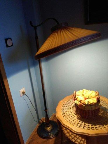 Lampa,slika govori vise od reci,prelepaaaaaa - Sombor - slika 6