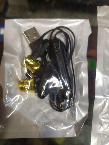 Продаю новые Bluetooth наушники В трёх цветах : красный, жёлтый