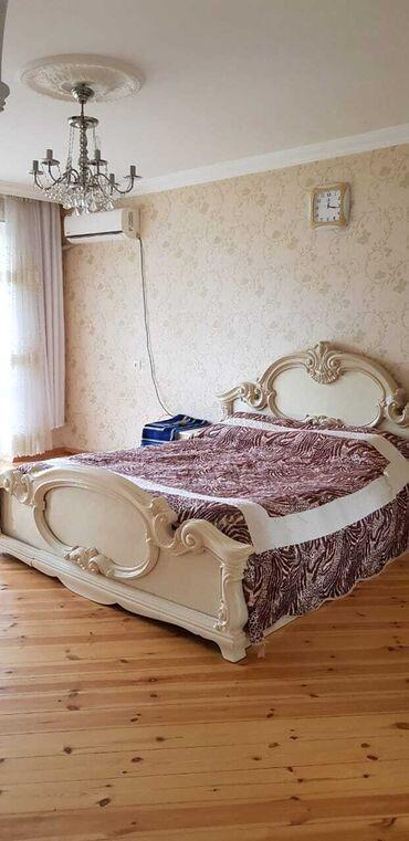 zhenskaya parka в Азербайджан: Продается квартира: 1 комната, 37 кв. м