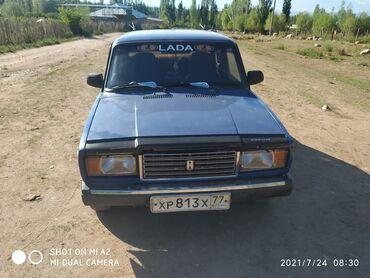 Транспорт - Темир: ВАЗ (ЛАДА) 2107 1.6 л. 2000 | 1234 км
