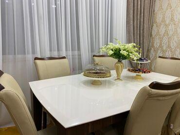 Kafe ucun stol stul satilir - Азербайджан: ⭐Stol stul satılır. ⭐290azn. 🏡28may.zabitler parki ✔️A1