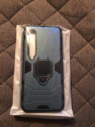 деревянный чехол в Азербайджан: Xiaomi mi 10 kabro (Case) yeni. cox super kabrodu. dukan deyil