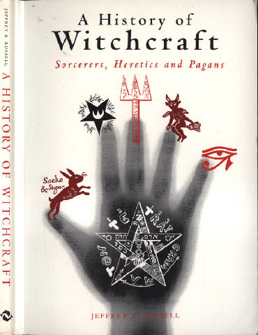 A History of Witchcraft: Sorcerers, Heretics and PagansFor nearly