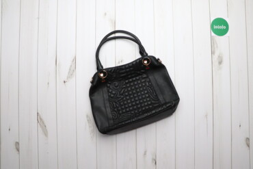 Жіноча сумка Daniele Patrici    Висота: 35 см  Ширина: 45 см Довжина р