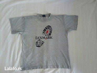 Muska majica M velicina - Beograd