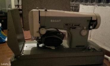 Bagat šivaca mašina, vrlo malo korišćena - Beograd - slika 2