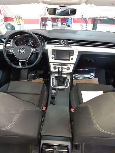 audi 100 26 quattro - Azərbaycan: Volkswagen Passat 1.6 l. 2015 | 235000 km