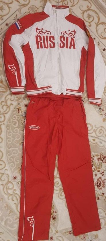 Спортивный костюм новый в Бишкек