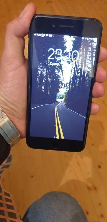 yeni doğulmuşlar üçün qum qabı - Azərbaycan: İşlənmiş iPhone 7 Plus 128 GB Qara