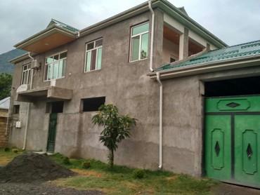 Binaların icarəsi - Azərbaycan: Qebelede kiraye ev bu ev yuna barqin yanindadi3 otaq bir yataq yeni