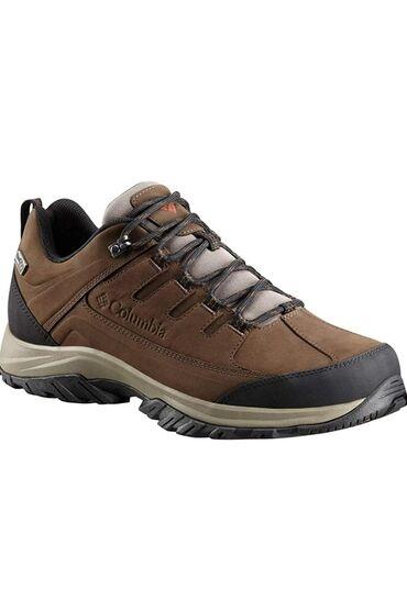 Мужские ботинки в Кыргызстан: Columbia. Натуральная кожа. Водонепроницаемые. Оригинал. США. Унисекс