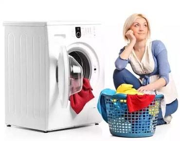 Ремонт стиральных машин в с.Сокулук. в Сокулук