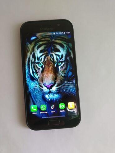 Samsung galaxy a5 duos teze qiymeti - Azərbaycan: İşlənmiş Samsung Galaxy A5 16 GB qara