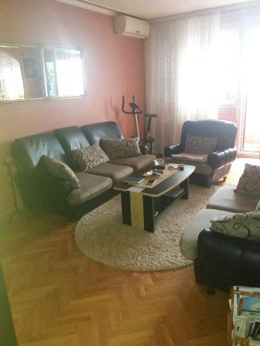 Predsoblje - Srbija: Apartment for sale: 3 sobe, 81 sq. m