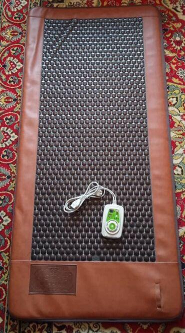 Турмалиновые коврики - Кыргызстан: Турмалиновые коврики
