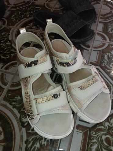 Sandale br.39 - Ruski Krstur