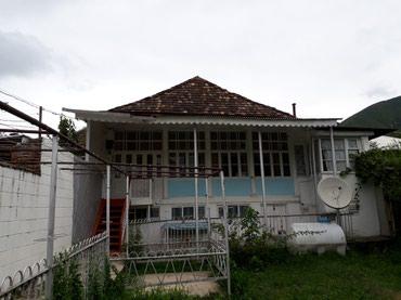 evlərin alqı-satqısı - Şəki: Satış Ev 60 kv. m, 2 otaqlı