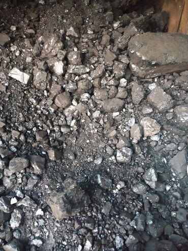 Дом и сад в Ак-Джол: Уголь с доставкой Кара кече