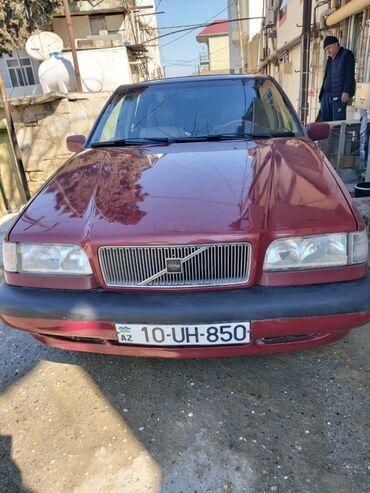 Volvo Azərbaycanda: Volvo 850 2.4 l. 1996   205000 km