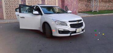 Chevrolet Azərbaycanda: Chevrolet