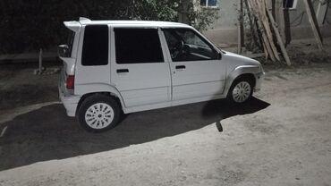 Daewoo Tico 0.8 л. 1996 | 190000 км
