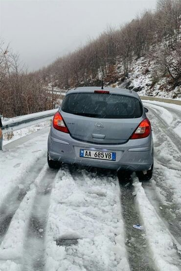 Opel Corsa 1.2 l. 2008   225000 km