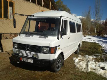 Mercedes-Benz Sprinter 1991 в Сокулук