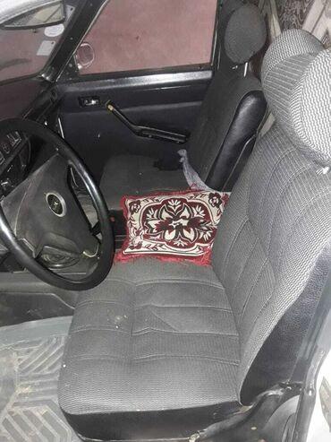 ГАЗ 31029 Volga 1993