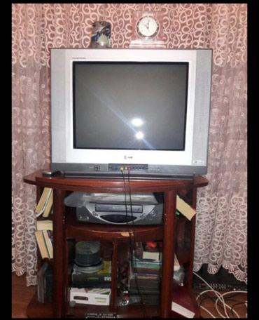 Продаю LG FLATRON в отличном состоянии в Бишкек