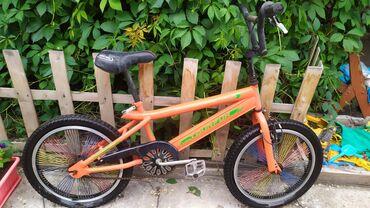 Продаю подростковый велосипед. Привезён с Германии. В хорошем