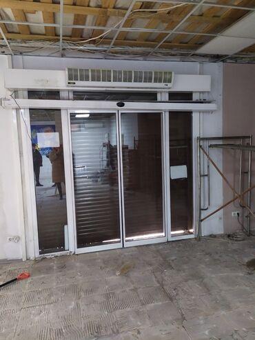 Входные металлические двери бишкек - Кыргызстан: Двери | Входные | Стеклянные