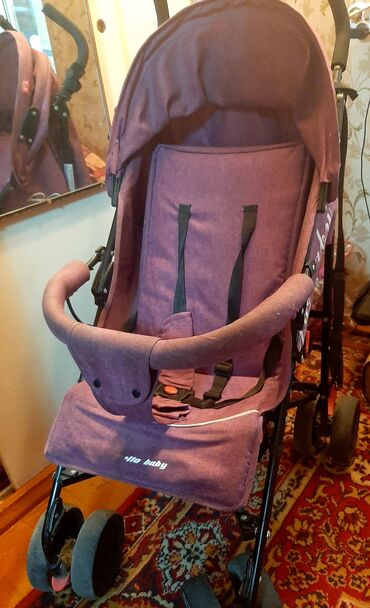 3510 объявлений: Продаю коляску. Б/у. Раскладная. Так же имеется сетка от комаров