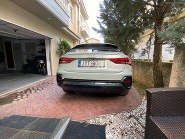 Audi Q3 1.6 l. 2020 | 6000 km