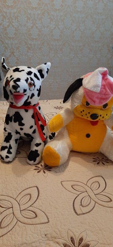 oyuncaq avtovazlar - Azərbaycan: Oyuncaq kuklalar