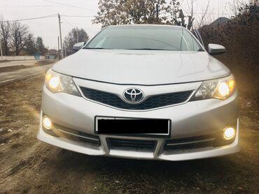 тойота камри бишкек цены в Кыргызстан: Toyota Camry 2.5 л. 2013 | 112000 км