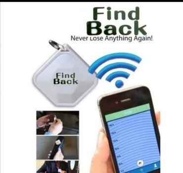 Find Back privezak pronalazac-lokacijaSamo 1190 dinara.Porucite odmah