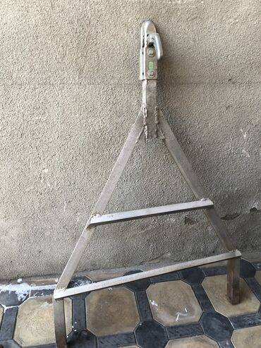 маникюрные инструменты бишкек в Кыргызстан: Жесткая сцепка! Без дефектов! Больше подходит на Daewoo nexia 1/2
