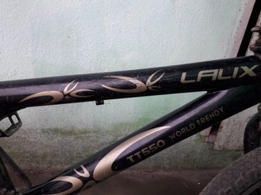 Продаю велосипед BMX LAUX фирменный в Бишкек