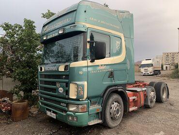 Купить грузовик до 3 5 тонн бу - Кыргызстан: Срочно Продаю СКАНИЯ ГОД : 2000 460 Ретарда есть Мотор масло не жрет